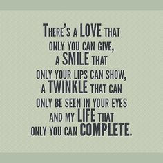 Sweet love quotes 69
