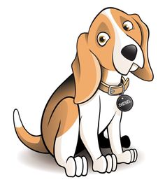 hound dog hound dog dog and clip art rh pinterest com