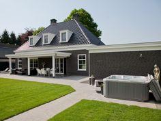 176 best nieuwbouw images on pinterest bungalow bungalows and
