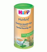 Hipp Natal Aktif Emziren Anneler İçin Süt Arttırıcı Çay 200Gr