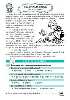 Preschool Worksheets, Alphabet Worksheets, Romanian Language, Visual Perception Activities, Educational Activities For Kids, Preschool At Home, Language Activities, Math For Kids, School Lessons