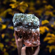 Large Calcite Chunk