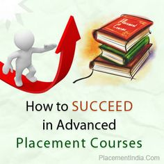 How to Succeed in Advanced #PlacementCourses - #PlacementIndia