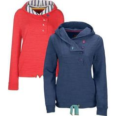 One of my faves to wear! Joules Auclair Sweatshirt