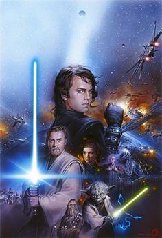 Revenge of the Sith by Tsuneo Sanda