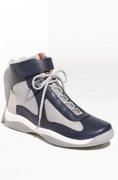 info for d5eee fbc64 Prada Sneakers  450