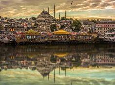 OldCity Istanbul set .... Şehrin eski tarafları serisi - Happy Sunday friends :) .... Keyifli Pazarlar Dostlar :)