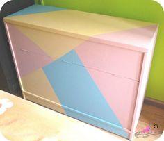 Decorar muebles con Chalk Paint