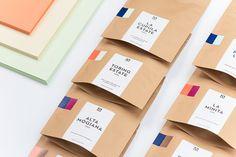 Good design makes me happy: Project Love: Yardstick Coffee