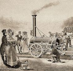 The introduction of steam power fuelled primarily by coal, wider utilisation of water wheels and powered machinery (mainly in textile manufacturing) underpinned the dramatic increases in production capacity.