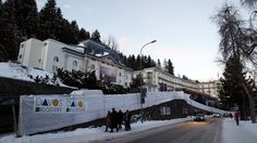 Bizness Lounge: Tales of a Davos Barfly: Billionaires, Royals and ...