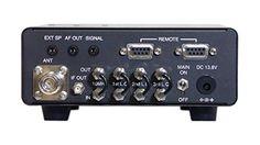@>  AOR AR-ONE Professional surveillance receiver 10kHz - 33GHz 1,000 Channels