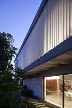 Galeria de Casa Rechter / Pitsou Kedem Architects - 2