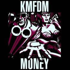 Kmfdm - Money (CD), Pop Music