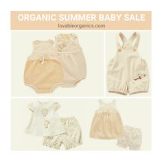 Why Should You Purchase Organic Cotton for Your Baby or Child? Synthetic Clothes, Organic Baby Clothes, Baby Sale, Happy Baby, Summer Baby, Baby Wearing, Clothes For Sale, Organic Cotton, Free Products