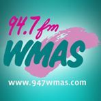 Tune in to 94.7 FM WMAS to hear #Never2Late playing! Thank U for playing my song! http://www.947wmas.com