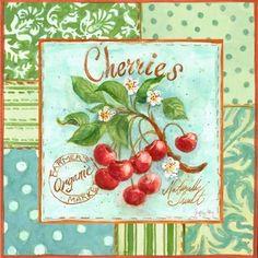 Cottage Fruit Cherries (Geoff Allen)