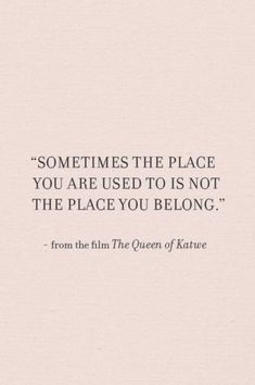 Motivacional Quotes, Great Quotes, Words Quotes, Quotes Inspirational, Deep Quotes, Simple Quotes, Short Quotes, Look Ahead Quotes, New Place Quotes