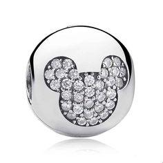 Clip Mickey - VyM Joyeros