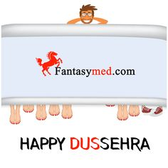 May this Dussehra, light Up for you. The hope of happy times, And dreams for a year full of smiles. Happy Dussehra ! Hearty wishes from Fantasy Med.com Shop online at www.fantasymed.com #fantasymedonline #fantasymed #shoponline #discreetpacking #onlineshopping #love #romance #dussehrawishes #happydussehra