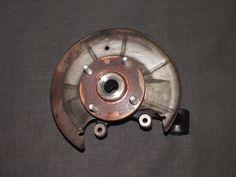90 91 92 93 Mazda Miata OEM Wheel Spindle Knuckle & Hub - Rear Right