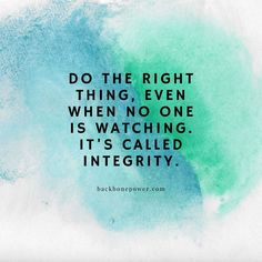 Do the right thing. Miss My Best Friend, Dear Self, Lifestyle Quotes, Meaningful Words, Integrity, Love Life, Sentences, Wise Words, Krishna Bhagwan