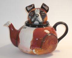 Dog teapot. www.teacampaign.ca  Source: see below.