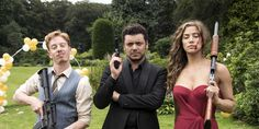Gangsterdam, un film de Romain Levy : critique via @Cineseries