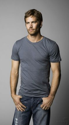 Paul Walker you will be missed!