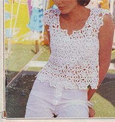 Yazlık Dantel Bluz, 2012 Harika Yazlık Dantel Bluz Modelleri Resimleri