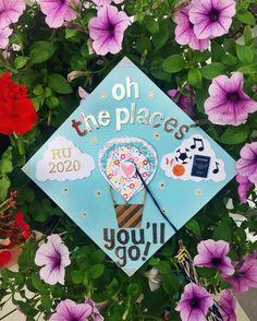 My graduation cap Class Of 2016, Graduation, Cap, Christmas Ornaments, Holiday Decor, Baseball Hat, Christmas Jewelry, Moving On, Christmas Decorations