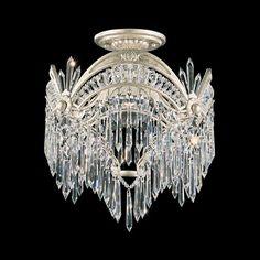 Schonbek Victorian 5756, Chandelier   Neena's Lighting