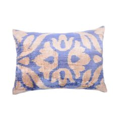 I pinned this Taj Pillow from the Traveler's Treasures event at Joss and Main!