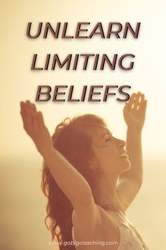 Join me as I discuss UNLEARNING LIMITING BELIEFS on my upcoming workshop.See you on November 18, 5-6:30 PM Pacific.