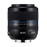 SAMSUNG-PHOTOGRAPHY-Accessories-Samsung EX-M60SB 60 mm f/2.8 Macro Lens-£349.00-The Samsung EX-M60SB 60 mm f/2.8 Macro Lens for compact system cameras gives you the power to capture captivating close-ups with your compact system camera. Perfection at your fingertips with i-Function Whether you're an expert or a beginner, this great i-Function macro lens will have something to offer. Lens Priority Mode enables novices to shoot pro-looking images, instantly recognising the type of lens ...