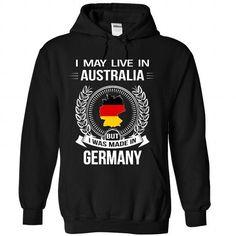 GERMANY- Its where my story begins! - #sweatshirt skirt #sweatshirt jeans. MORE INFO => https://www.sunfrog.com/No-Category/GERMANY-Its-where-my-story-begins-8324-Black-Hoodie.html?68278