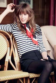 Claudie Pierlot Autumn/Winter 2011