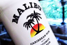 Malibu - one of my faves!