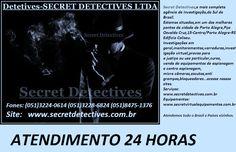 Fones (0xx51)3224-0614 (0xx51)3228-6824 (0xx51)8475-1376