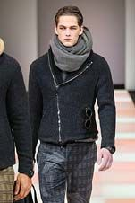 37-Emporio Armani Fall/Winter 2015/2016 Fashion Show
