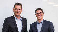 Was macht ein Sales Promoter und welche Eigenschaften muss man dafür mitbringen? Christian und Roberto erzählen, was dieser Job mit Kunden-Events, Eigenverantwortung und Frohnaturen zu tun hat: https://baloisejobs.com/?p=11944 #Baloise #Marketing #Eventmanagement #Verkaufsförderung #Job