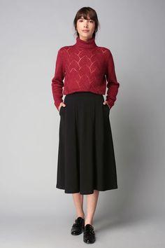 Soldes Jupes Prêt-à-porter et vêtements Femme sur MSR Monshowroom.com