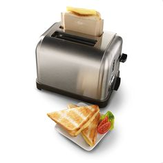 TOASTER GRILLED CHEESE BAGS | Sandwich Maker Grill | UncommonGoods