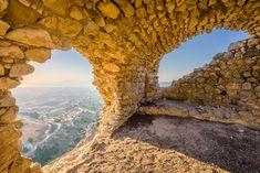Kos Ausflüge: Die Festung Paleo Pyli bietet eine herrliche Aussicht auf die Nordküste der Insel Kos und die Ägäis. Was du noch alles auf Kos unternehmen kannst erfährst du auf meinem Blog! Paleo, Strand, Grand Canyon, Greece, Nature, Inspiration, Traveling, Blog, Travel