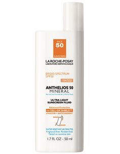 Anthelios 50 Mineral Tinted