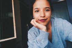 """44 curtidas, 2 comentários - Aline Santos (@allysanttoss) no Instagram: """"Sábado...💙"""""""