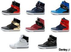 W naszej ofercie pojawił się nowy model obuwia, dostępny w 8 wariantach kolorystycznych. Który wybrałbyś dla siebie ? Zobacz: http://www.denley.pl/search.php?text=g-class