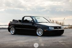 Found on Bing from hiveminer.com Vw Golf Cabrio, Golf Mk3, Vw Cabriolet, Vw Cars, Custom Cars, Jdm, Cool Cars, Bing Images, Volkswagen