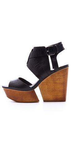Dolce Vita Magg Cutout Sandals $190