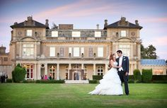 By Down Hall Country House Hotel